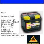 Batterie45