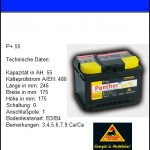 Batterie55