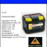 Batterie65