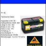 Batterie95
